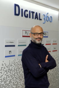 Andrea Rangone, Chief Executive Officer di Digital360